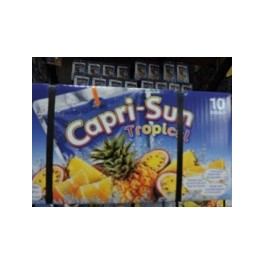 CAPRI SUN TROPICAL 2
