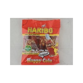 HARIBO HAPPY COLA 80