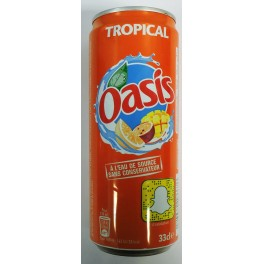 OASISI TROPICAL 33CL