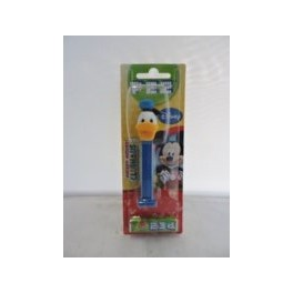 PEZ 1+1 MICKEY MOUSE