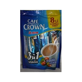ULKER CAFE CROWN FIN