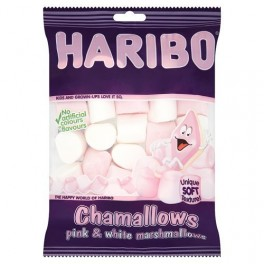HARIBO CHAMALLOWS 70